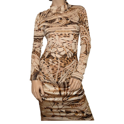 Roberto Cavalli skirt & top
