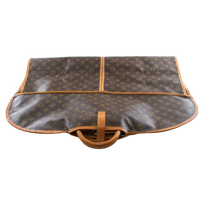 Louis Vuitton Garment bag Monogram Canvas