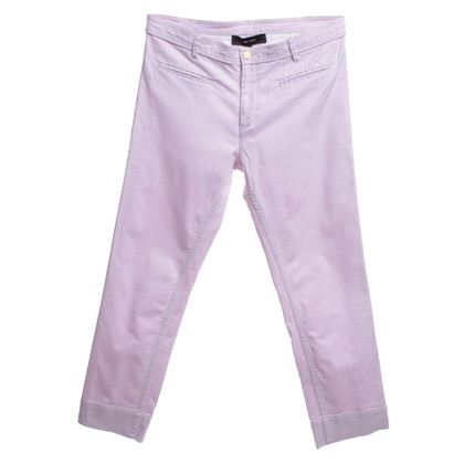 Isabel Marant Lilac color trousers