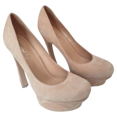 b5068d75f48c6 Yves Saint Laurent Shoes Second Hand: Yves Saint Laurent Shoes ...