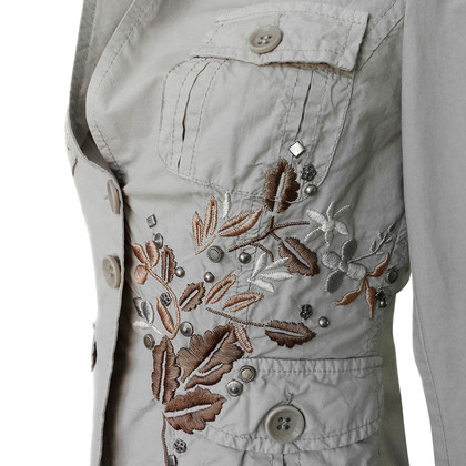 Pinko Embroidered jacket