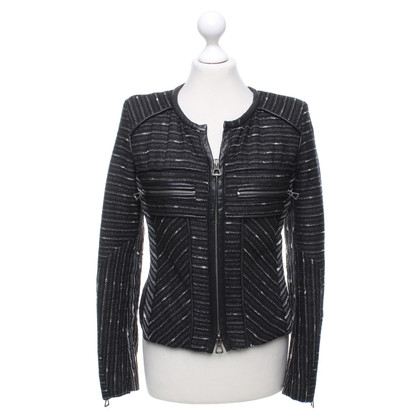 Isabel Marant Jacket with striped pattern