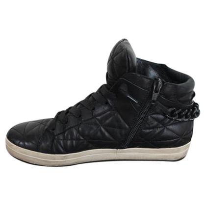 Altre marche Kennel & Schmenger -  scarpe da ginnastica con rivetti