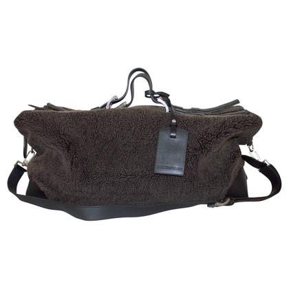 Giorgio Armani overnight bag