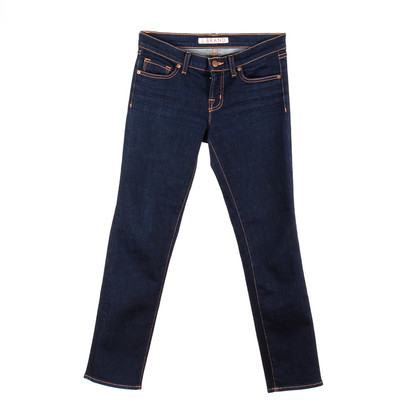 J Brand Jeans 'Inkt' in donkerblauw
