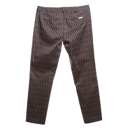 Michael Kors trousers with pattern