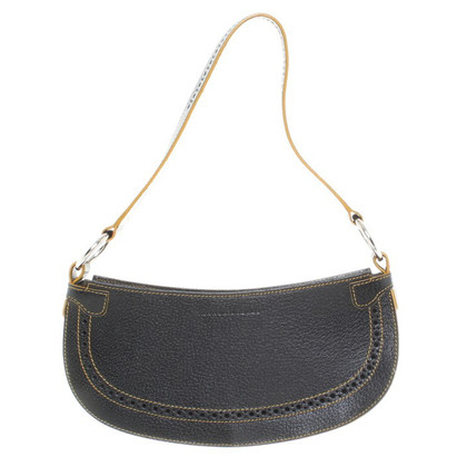 Tanner Krolle Handbag with hole pattern