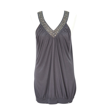 Ted Baker Grey blouse