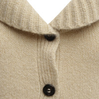 Iris von Arnim Cashmere sweater in beige