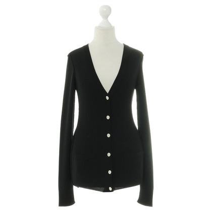 Dolce & Gabbana Vest in zwart