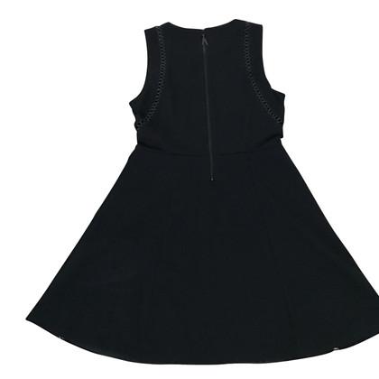 Cynthia Rowley abito nero