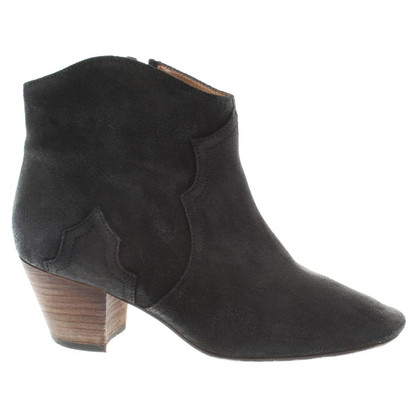 Isabel Marant Boots in Black