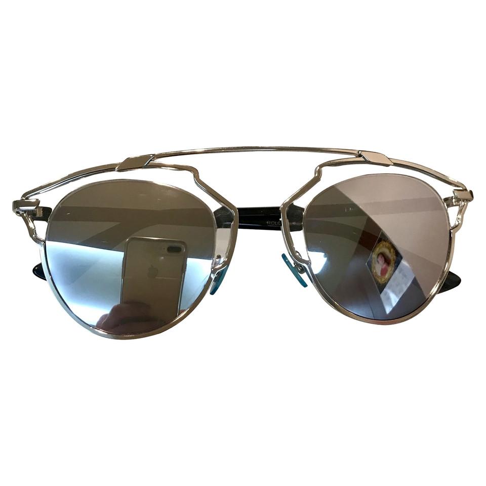 Occhiali da sole specchiati argento cinemas 93 - Occhiali da sole specchiati spektre ...