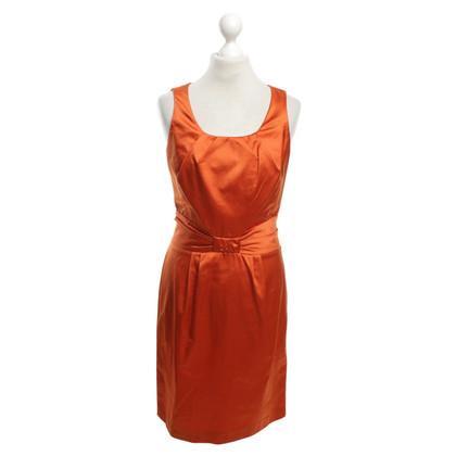 Tara Jarmon Kleid in Orange