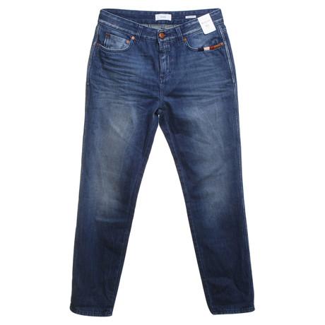 Jeans Closed im Boyfriend Closed Blau Jeans Stil 5Eq15wBU