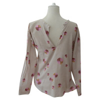 Marni Blouse with print