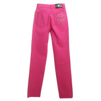 MCM Jeans in Pink