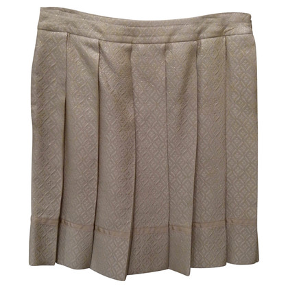 Moschino Pleated skirt