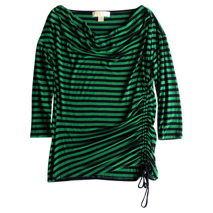 Michael Kors Striped top