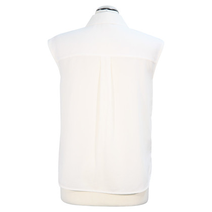 Ted Baker top in white