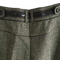 Laurèl pantaloni sgualciti