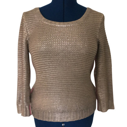 Set Sweater with coating