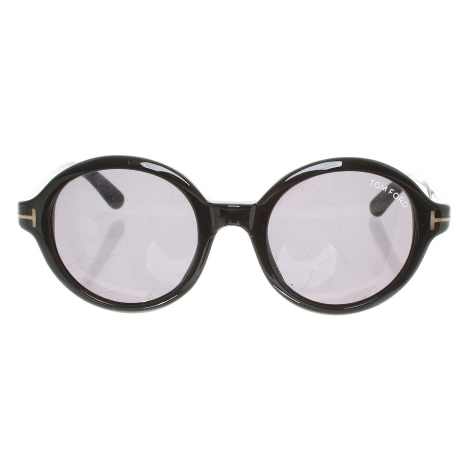 Tom Ford Sunglasses in Black