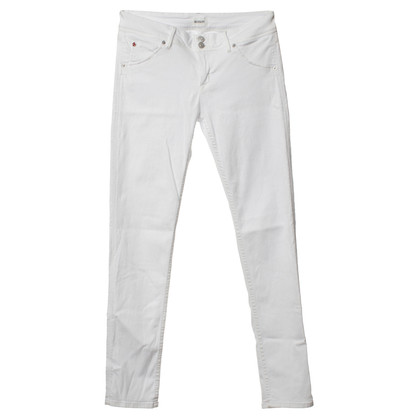 Hudson Jeans in wit