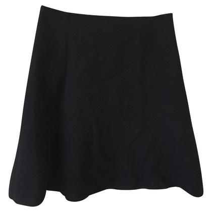 Carven jupe carven noire
