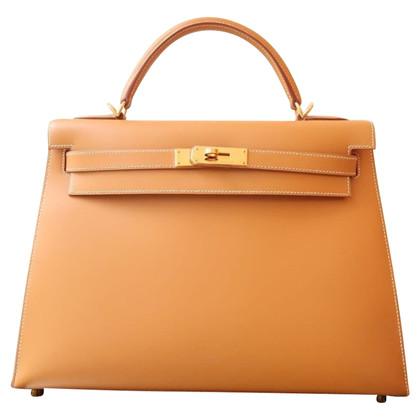 "Hermès ""Kelly Bag 32 Chamonix"""