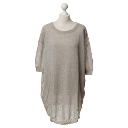 Acne Pullover grigio