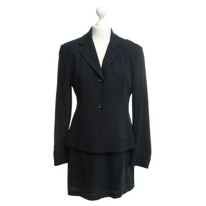 Dolce & Gabbana Costume in blu scuro