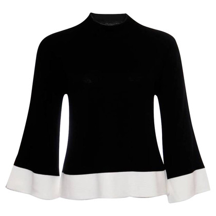 Andere merken Target - Top in zwart / White