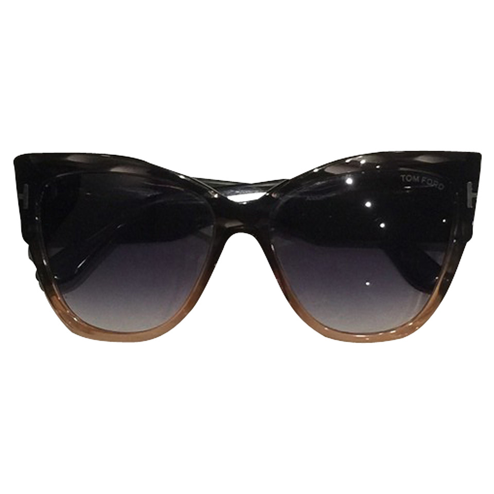 "Tom Ford Sunglasses ""Anoushka"""