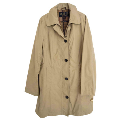 Barbour Trenchcoat