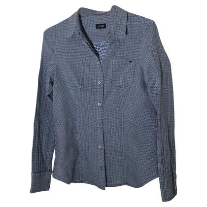 Armani Jeans camicetta