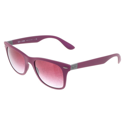 Ray Ban Sunglasses in pink