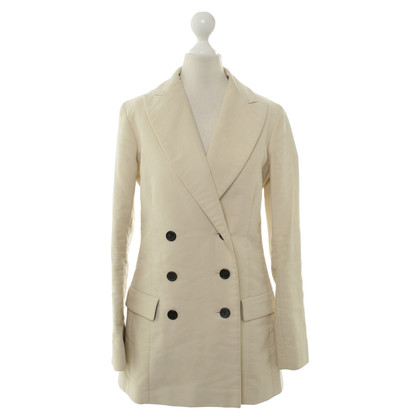 René Storck Coat in beige