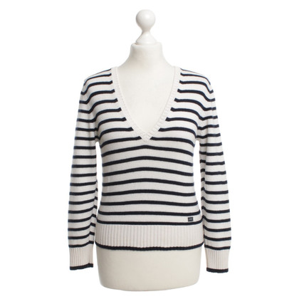 Chanel Sweater in cashmere / cotton