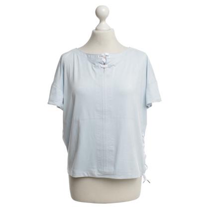 Marc Cain T-Shirt in light blue
