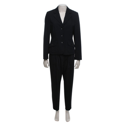 Laurèl Suit in black