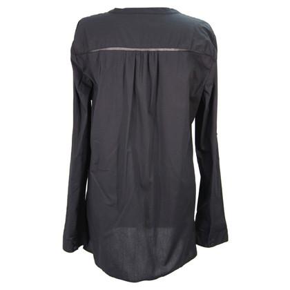 Calvin Klein Top in zwart