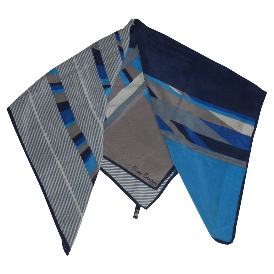 Pierre Cardin for Paul & Joe zijden sjaals
