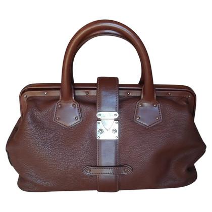 "Louis Vuitton ""Suhali L 'Ingenieux PM"" in Brown"