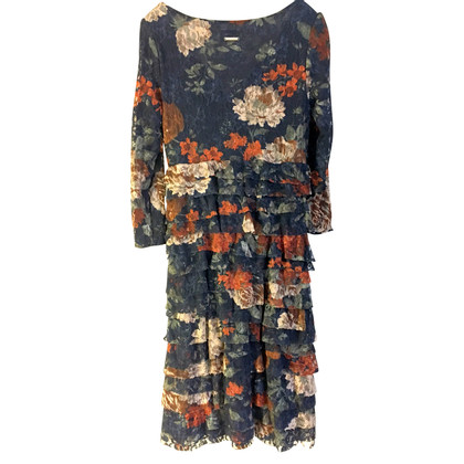 Other Designer Marella - dress with lace