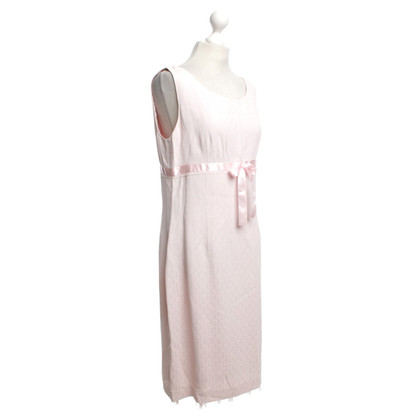 Whistles Dress in pink