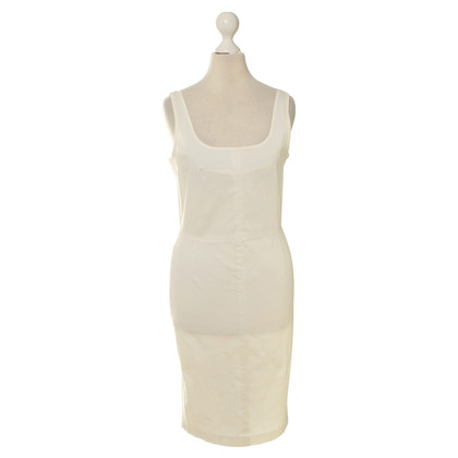 Malo Dress in cream