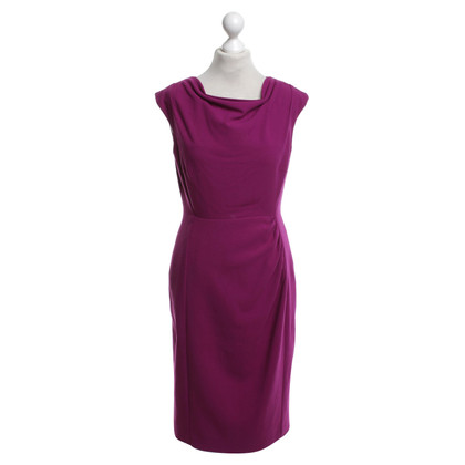 L.K. Bennett Pencil dress with draping