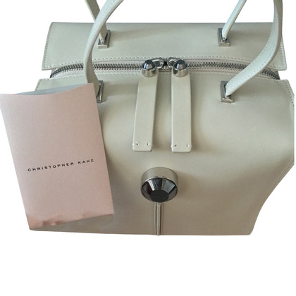 Christopher Kane Piccolo Cube Bag Diamante