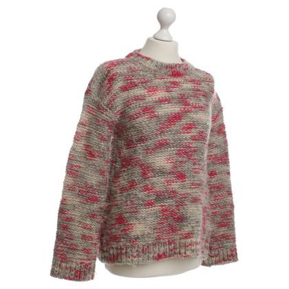 Closed Maglione maglia multicolore